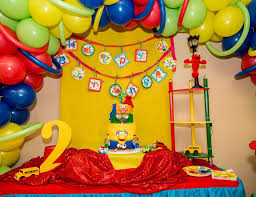 sesame birthday sesame party ideas for a boy birthday catch my party