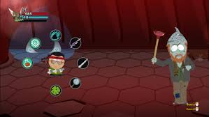 ccc southpark the stick of truth guide walkthrough alien abduction
