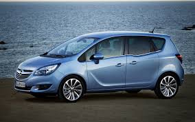 opel 2014 opel meriva 2014 wallpapers and hd images car pixel