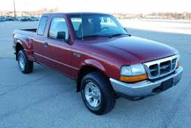 2000 ford ranger extended cab 4x4 2000 ford ranger xlt extended cab 4x4 truck