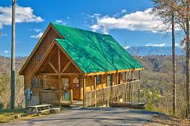 sevierville cabin rental a view for all seasons 405 4 bedroom