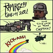 Ramirez Meme - ramirez by skipperlee on deviantart