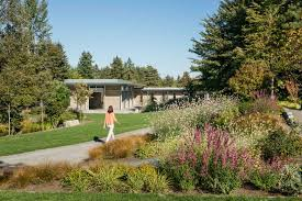 Botanical Garden Bellevue Bittermann Photography Bellevue Botanical Gardens Visitor