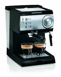 Hamilton Beach Dual Coffee Maker Coffee Drinker