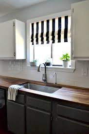 10 reasons to choose wood countertops the weathered fox