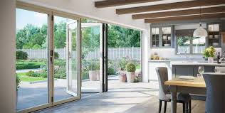 Patio Bi Folding Doors by Patio Doors U0026 Bi Fold Doors J Moon Home Improvements