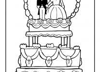 wedding coloring coloring pages free blueoceanreef