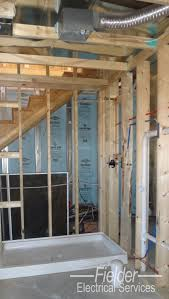 new home electrical wiring fielder electrical services