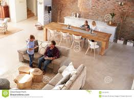 family time at home stock image image of laptop 54735191