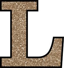 glitter letter l images reverse search