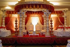 indian wedding decorators in nj indian wedding decorations nj wedding corners