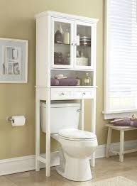 Bathroom Cabinet Above Toilet Stunning Shocking Bathroom Storage Cabinet Toilet Wood