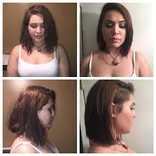 lob haircut meaning before and after bob long bob haircut short hair bumble and