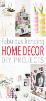 fabulous trending home decor diy projects the cottage market