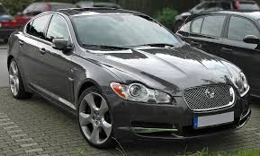 all black jaguar jaguar xf 2447502
