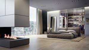 bedroom smokey walk in closet glass doors also recessed lights