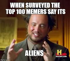 Top 100 Internet Memes - why do memes which start well and get lots of likes disappear into