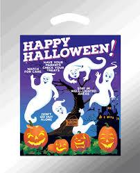 mcgruff metallic halloween bags mcgruff stuff u0026 other specialty