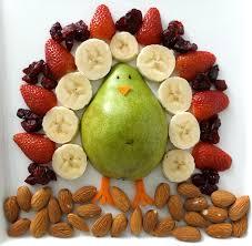 comidas para thanksgiving lunch creativo el mundo de br 1