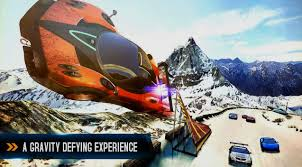 best high graphics hd action games for android march 2014
