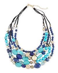 turquoise necklace designs images Precious jewelry designer necklaces at neiman marcus jpg