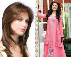 Images Of Girls Hairstyle by Different New Hairstyle For The Eid Ul Azha For Girls Hairzstyle