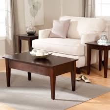 table sets for living room coffee table sets hayneedle