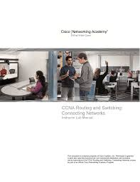 cisco ccna 4 routing and switching docsity