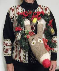 rudolph sweater burford designs tis the season for sweaters