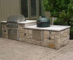 prefab outdoor kitchen island delightful decoration prefab outdoor kitchen magnificent