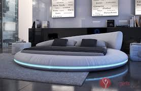 somnus neu wellsuited high tech bedroom bed with features somnus neu freshome
