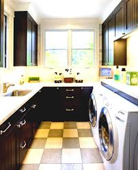home design black and white modern laundry room stylish decor on