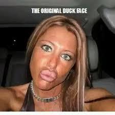 Duck Face Meme - duckface yuckface duckfaceyukface twitter