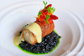 haute cuisine recipes roasted black cod restaurants haute cuisine