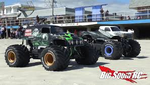 monster truck videos for jconcepts traxxas slash 4 4 monster truck video big squid rc rc