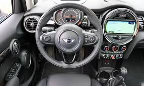 mini cooper interior 2019 mini cooper redesign interior and price 2018 2019 cars review