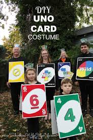 m halloween city costumes diy uno costume suburban wife city life
