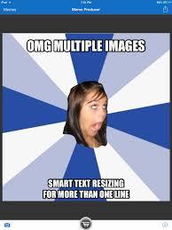One Line Memes - meme producer free meme maker generator on the app store