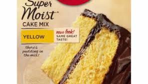 betty crocker cake mix just 50 at kroger kroger couponing