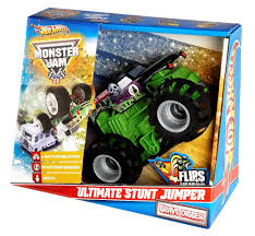 watch monster truck videos amazon com wheels monster jam grave digger truck toys u0026 games