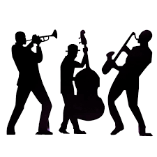 free clip art of jazz clipart 1226 best jazz band clipart free
