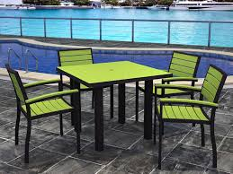 Plastic Patio Sets Plastic Patio Table And Chairs Modern Chairs Design