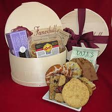 bakery gift baskets bakery box gift basket