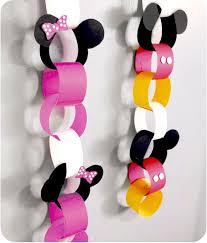 cadena mickey minnie mouse fiesta mickey fiestas mice