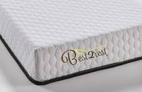 Best Firm Mattress Topper Best Top 10 Best Mattresses For Back Pain