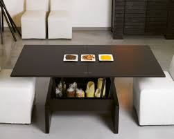 Retractable Dining Table by Illustrious Coffee Table Ideas On A Budget Tags Coffee Table