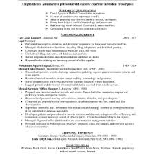 Sample Medical Office Manager Resume by Facility Administrator Cover Letter Rental Contract Template Word