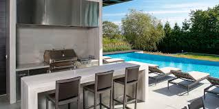 kitchens outstanding best outdoor kitchen with l shaped kitchen