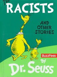 Dr Seuss Memes - what dr seuss books were really about