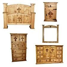 Rustic Furniture Bedroom Sets - 14 best rustic bedroom sets images on pinterest bedroom ideas